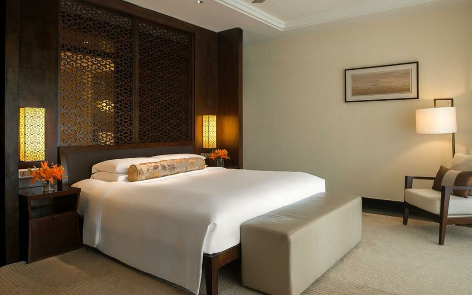 Grand Hyatt Goa, Bambolim (12)