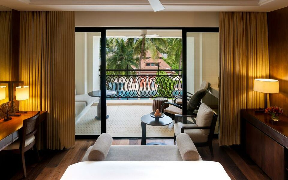 Grand Hyatt Goa, Bambolim (15)