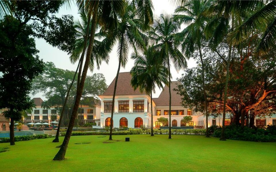 Grand Hyatt Goa, Bambolim (16)