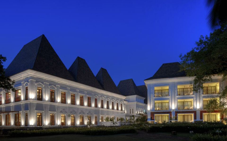 Grand Hyatt Goa, Bambolim (18)
