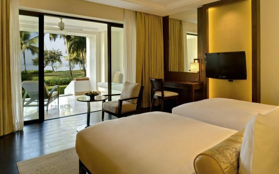 Grand Hyatt Goa, Bambolim (19)