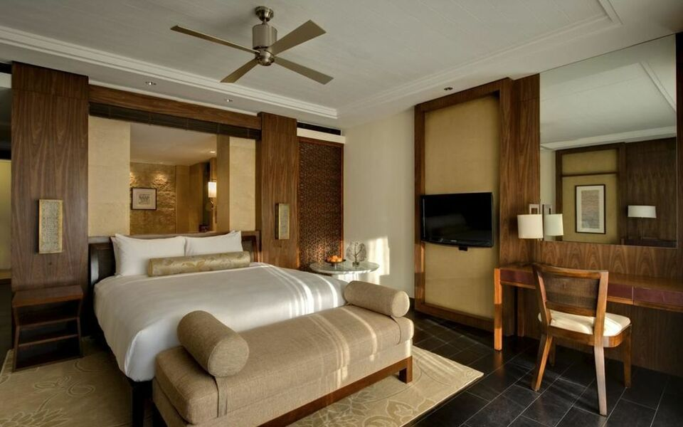 Grand Hyatt Goa, Bambolim (20)