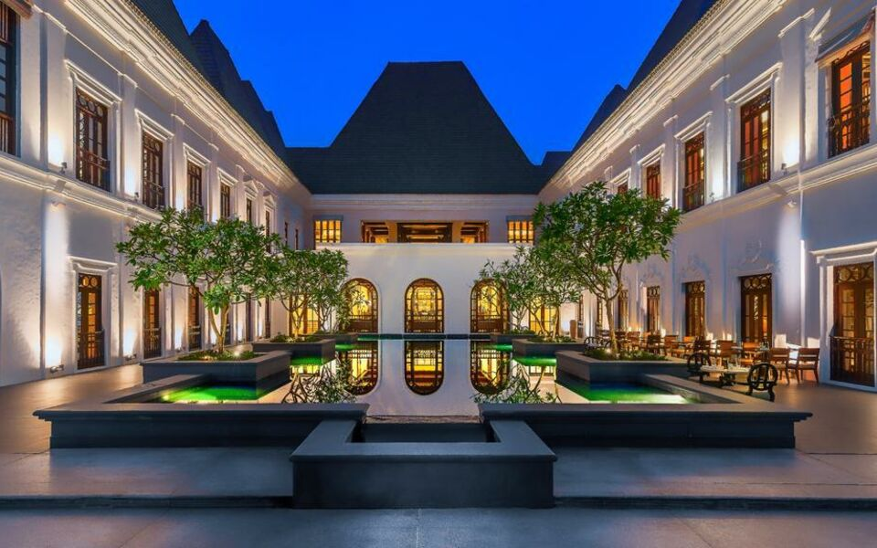 Grand Hyatt Goa, Bambolim (21)