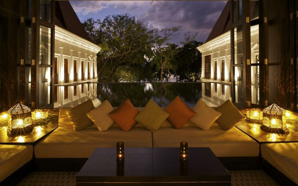 Grand Hyatt Goa, Bambolim (22)