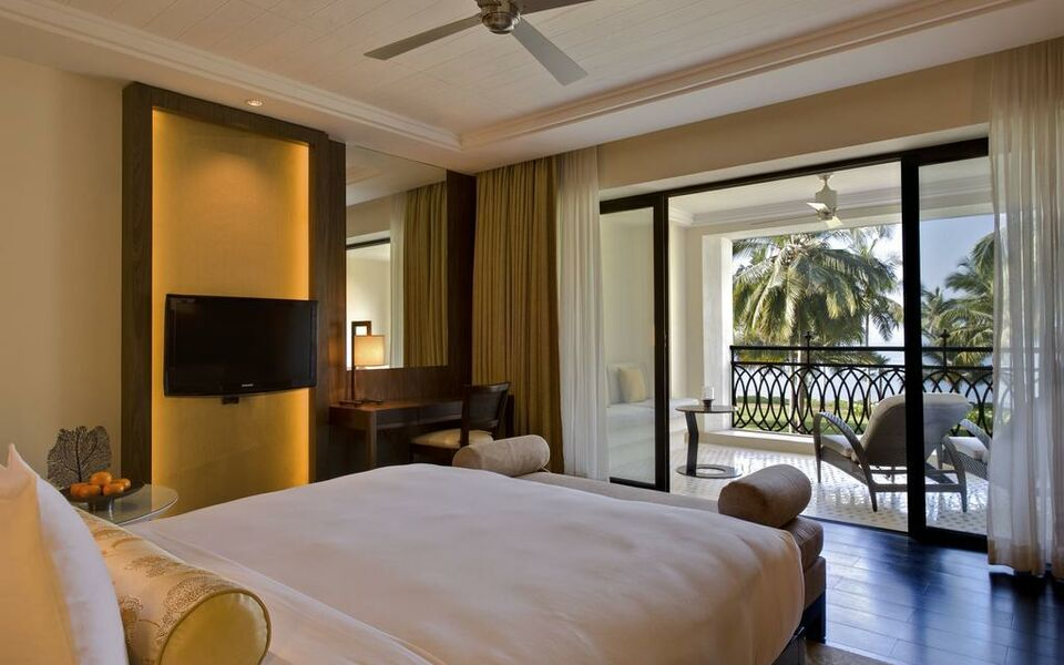 Grand Hyatt Goa, Bambolim (24)