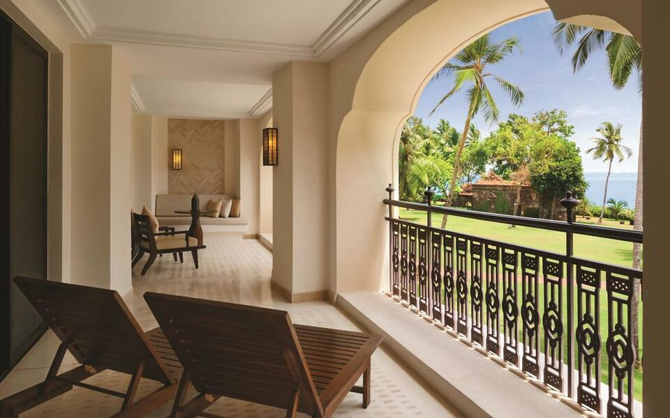 Grand Hyatt Goa, Bambolim (26)