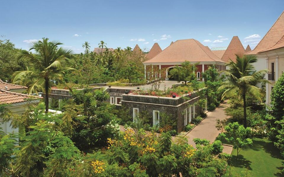 Grand Hyatt Goa, Bambolim (28)