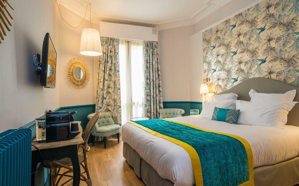 Villa Otero By Happyculture  Nizza  Frankreich