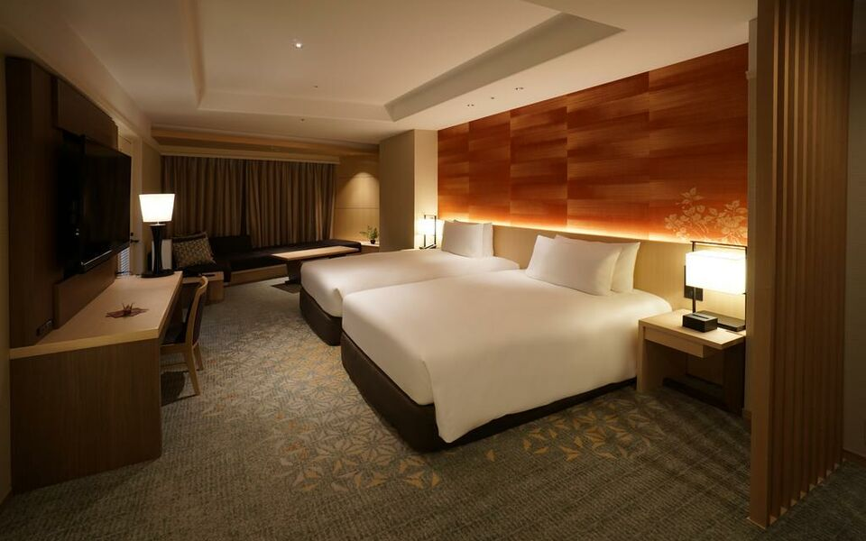 Small Boutique Hotels Tokyo