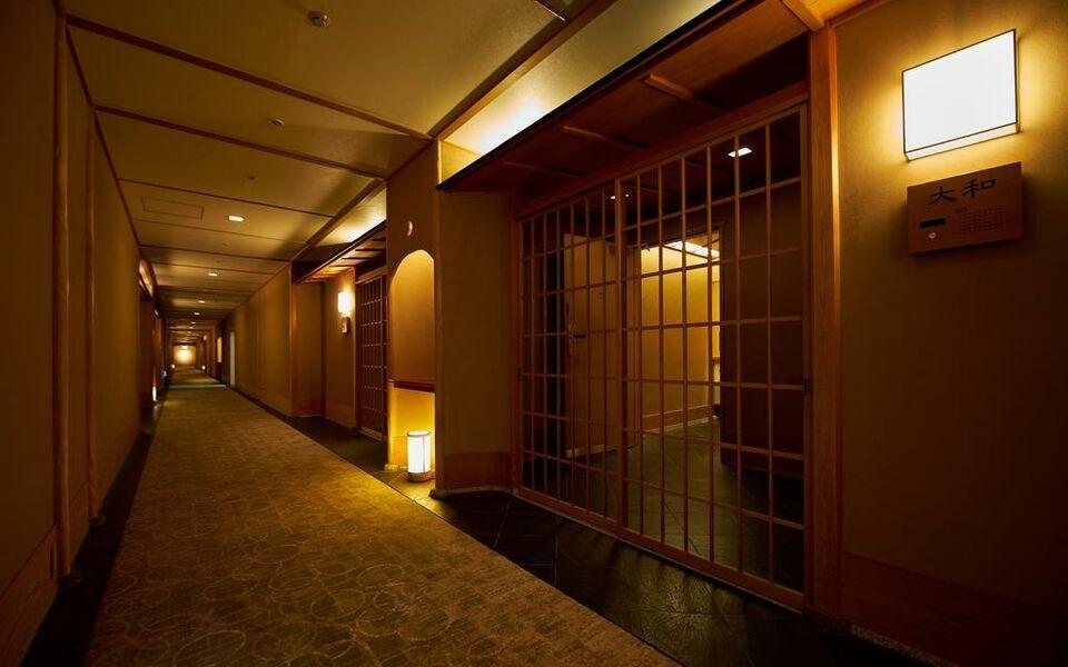 Hotel gajoen tokyo a design boutique hotel tokyo japan for Design hotel tokyo