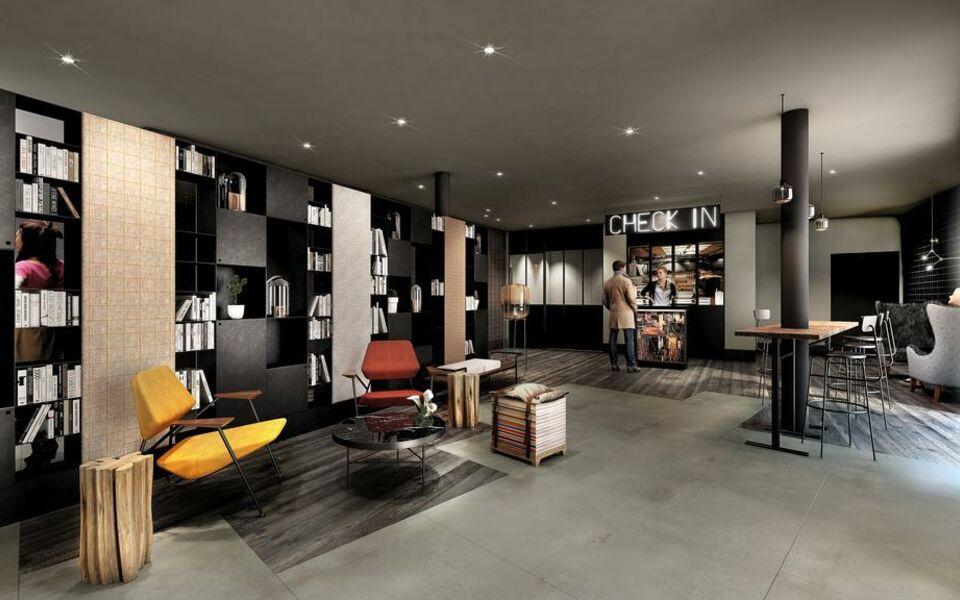 Boutique Hotel Frankreich