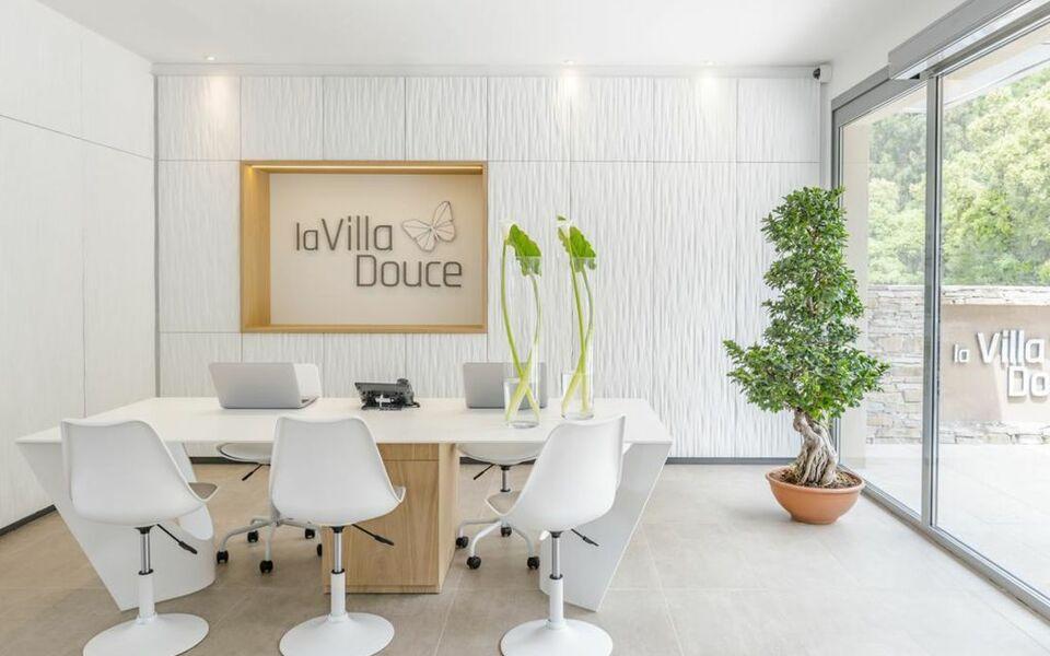 Hotel Rayol Canadel La Villa Douce