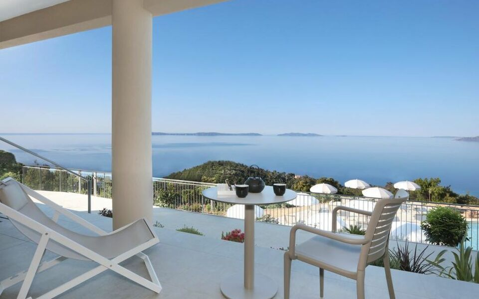 Hotel La Villa Douce Rayol Sur Mer