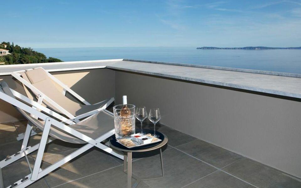Hotel Villa Douce Rayol Canadel