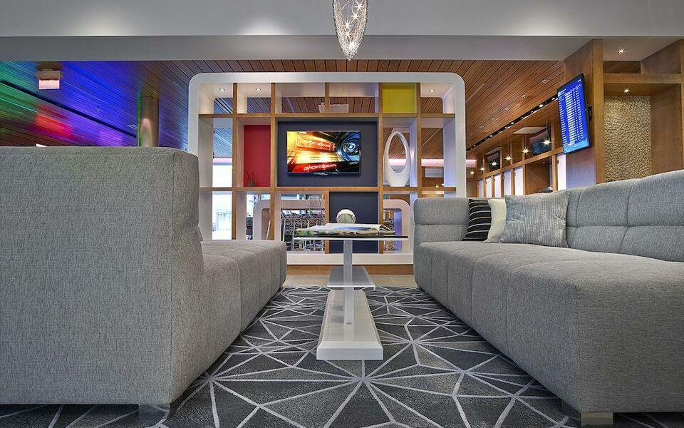 Edmonton Airport Hotels Nisku