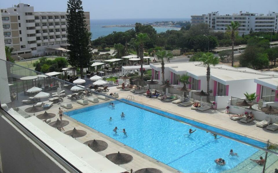 Napa Mermaid Design Hotel & Suites, Ayia Napa (3)