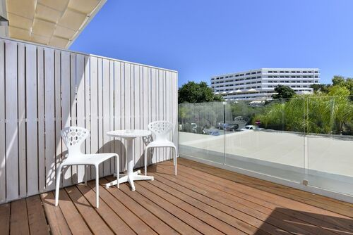 Napa mermaid design hotel suites ayia napa zypern for Design hotel zypern