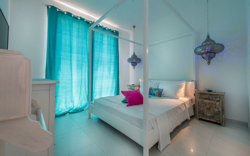 Guru Boutique Suites - Adults Only, Ayia Napa (3)