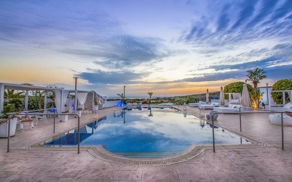 Guru Boutique Suites - Adults Only, Ayia Napa (12)