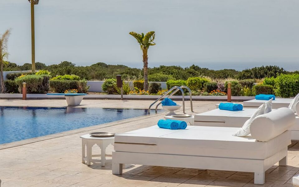 Guru Boutique Suites - Adults Only, Ayia Napa (25)