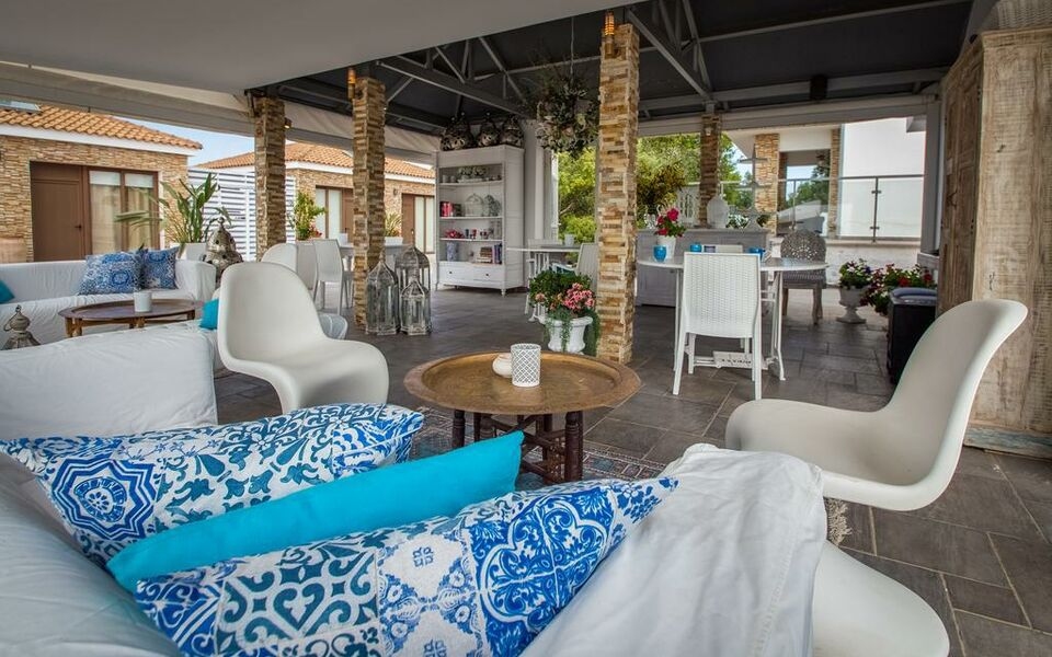 Guru Boutique Suites - Adults Only, Ayia Napa (28)