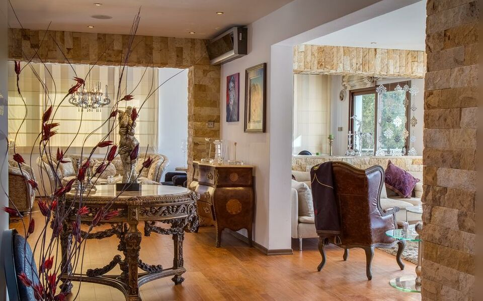 Guru Boutique Suites - Adults Only, Ayia Napa (31)