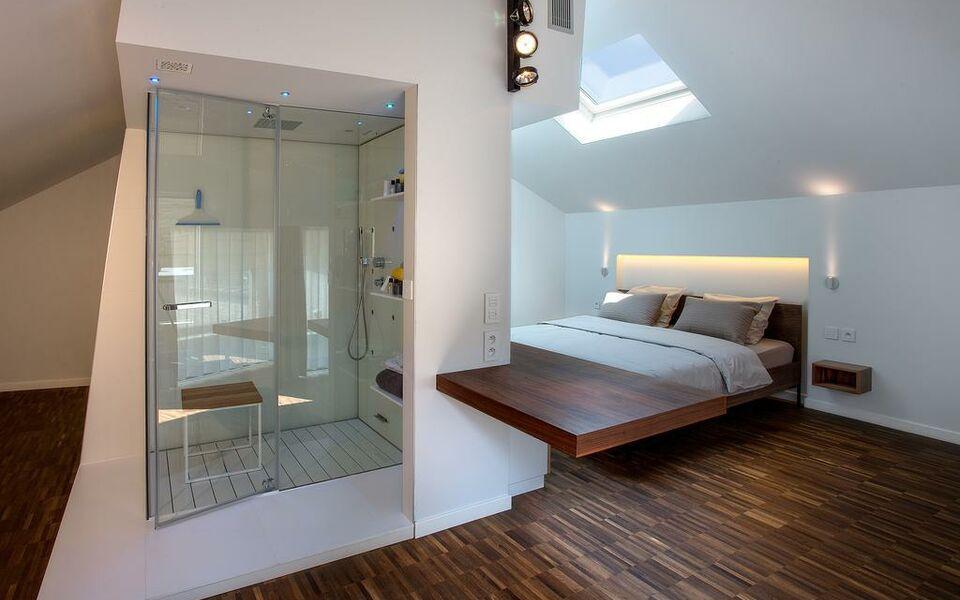 B B Snooz Inn A Design Boutique Hotel Ghent Belgium