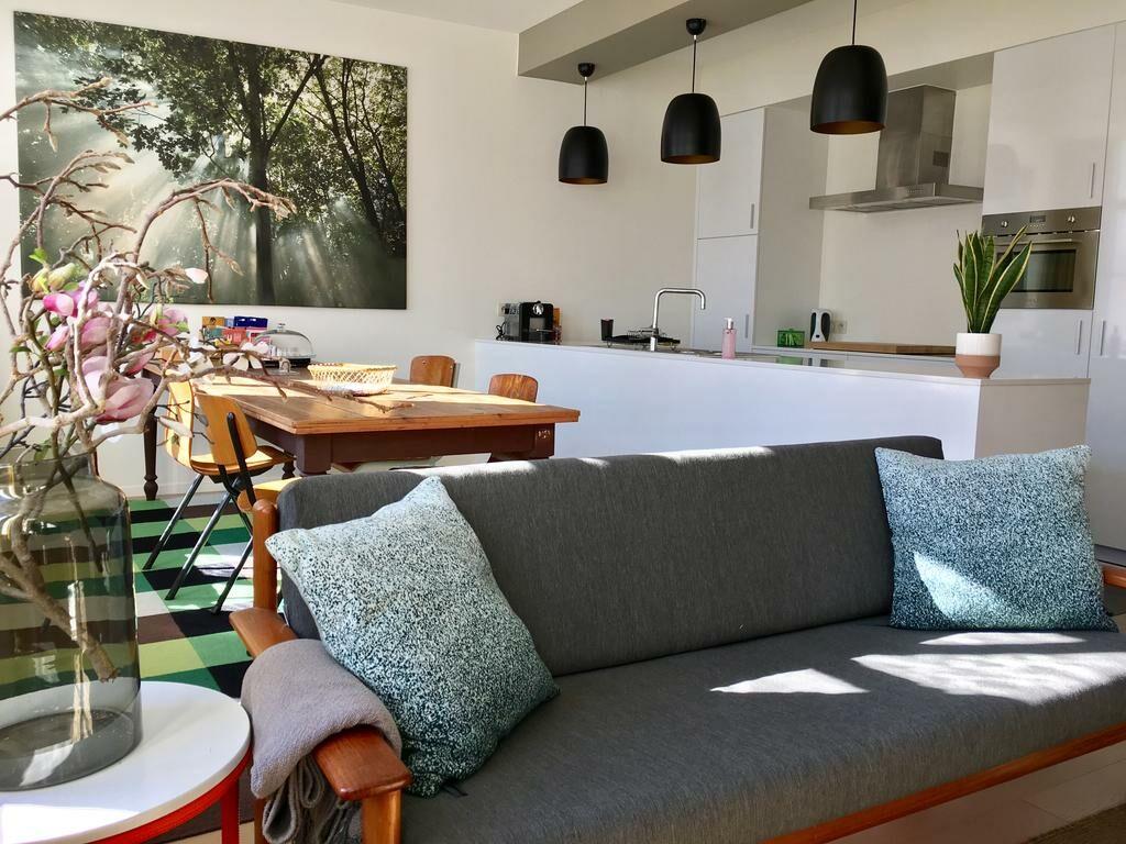 For four flat gand belgique my boutique hotel for Hotel design gand