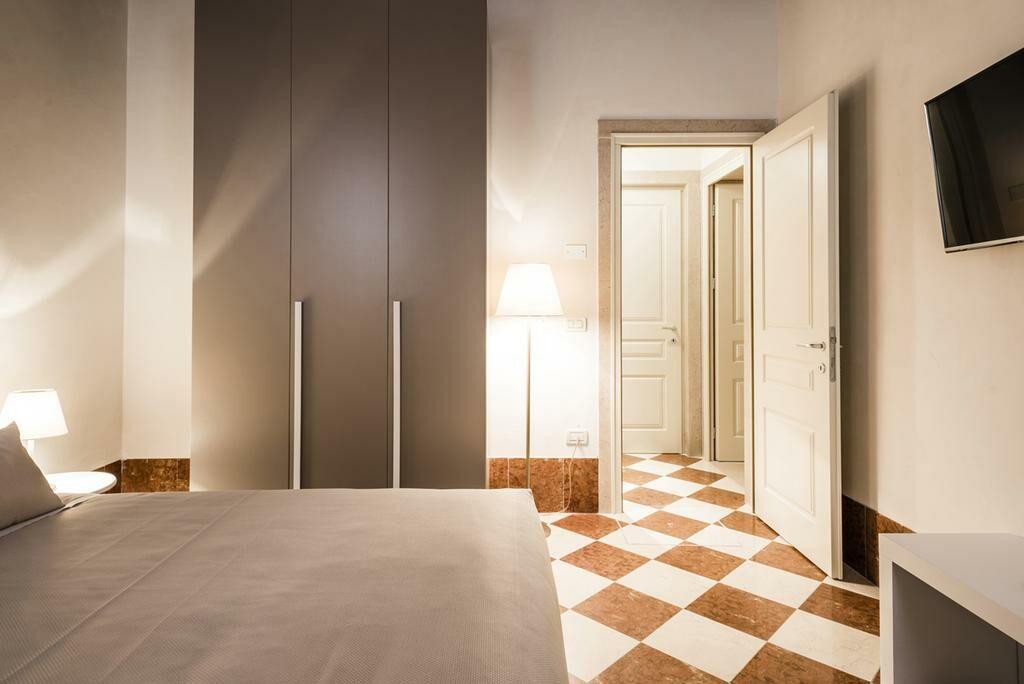 Myplace san marco apartments venise italie my boutique for Boutique hotel venise