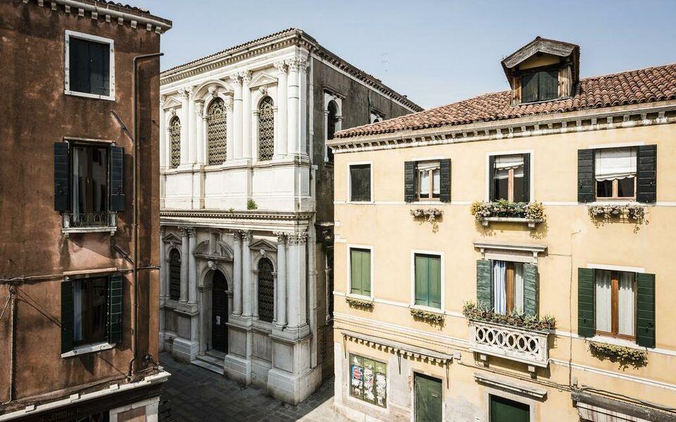 Small Boutique Hotels Venice