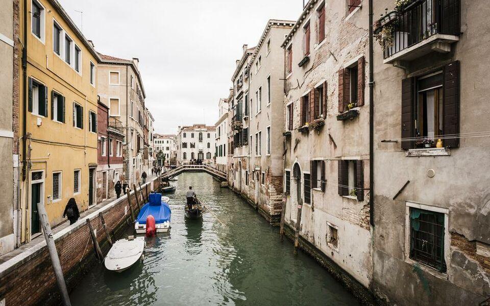 MyPlace Campo Santa Margherita Apartments, a Design ...