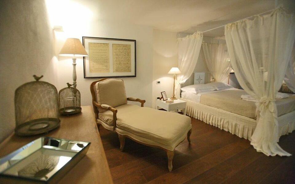 Don totu dimora storica san cassiano italie my for Boutique hotel pouilles