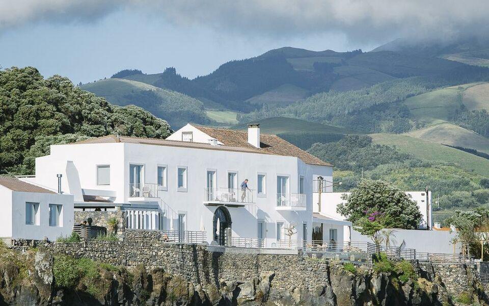 Rooms: White Exclusive Suites & Villas, A Design Boutique Hotel