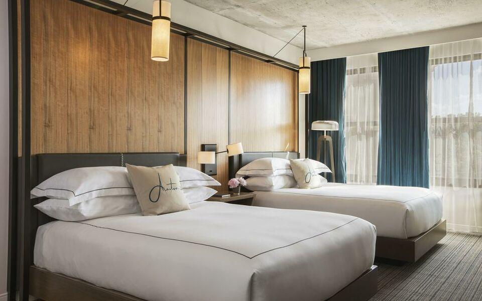Kimpton aertson hotel a design boutique hotel nashville for Kimpton hotel decor