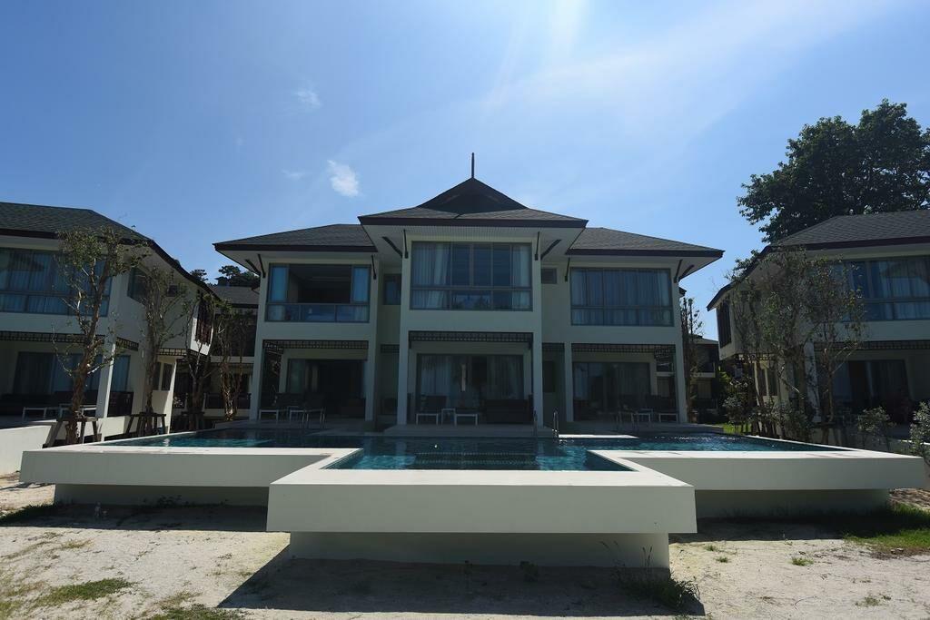 Phi Phi Princess Pool Villa