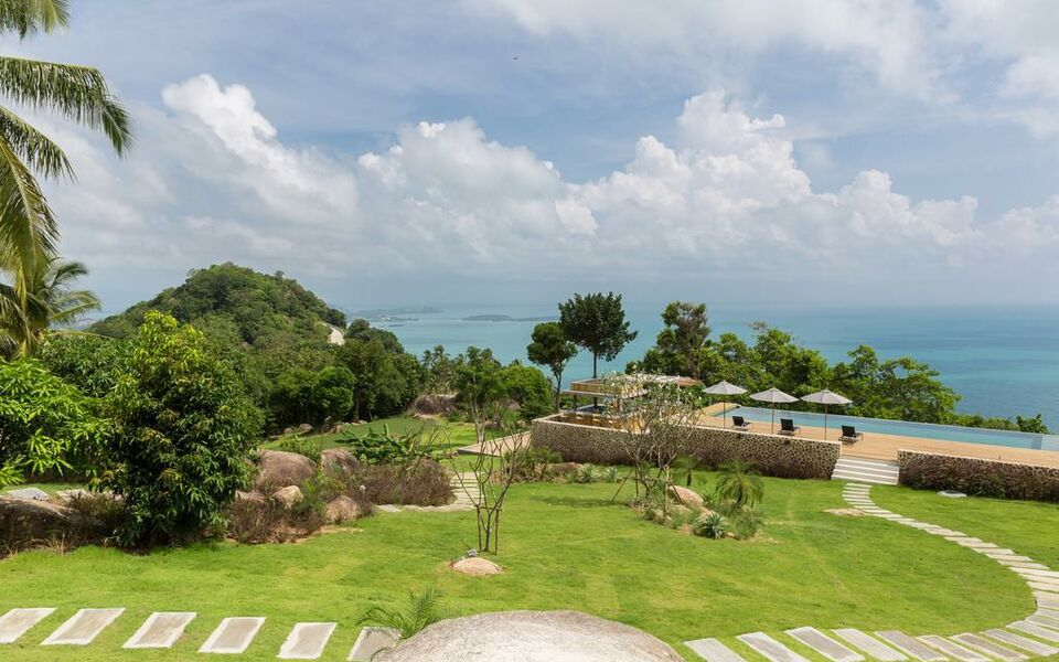 Hotel Chaweng Noi Beach Samui