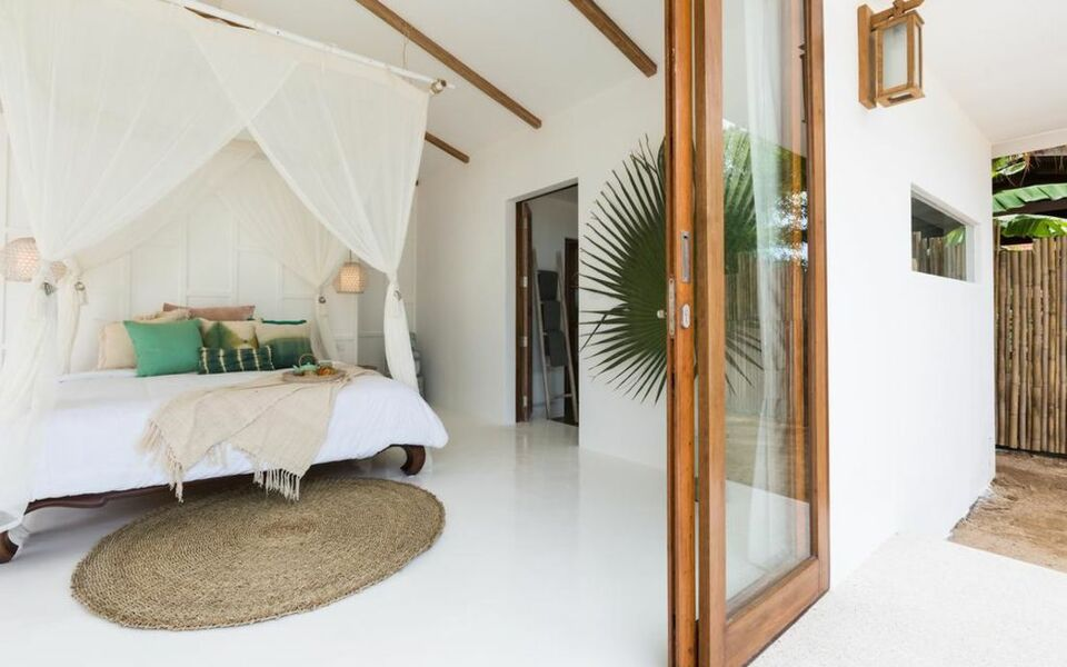 Kya Beach House, Ban Bang Po (12)