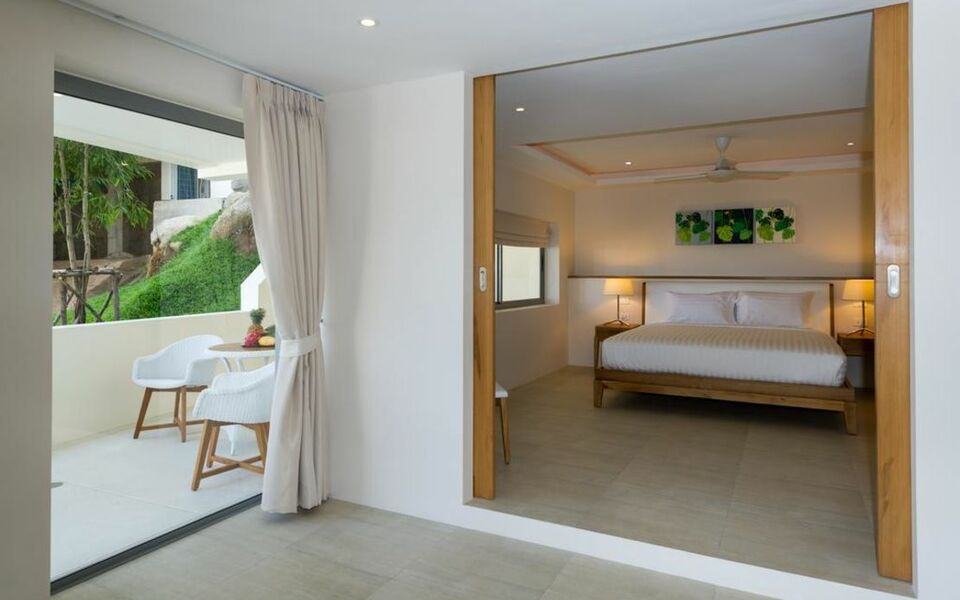 The Ridge Villa 8, Choeng Mon Beach (5)