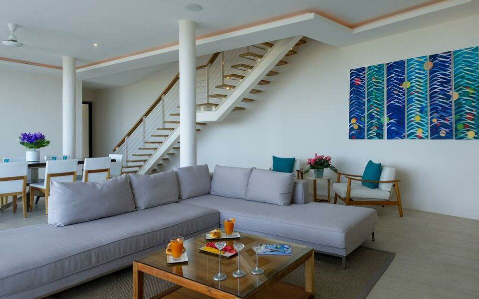 The Ridge Villa 8, Choeng Mon Beach (9)