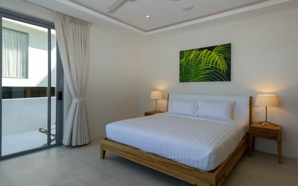 The Ridge Villa 8, Choeng Mon Beach (15)