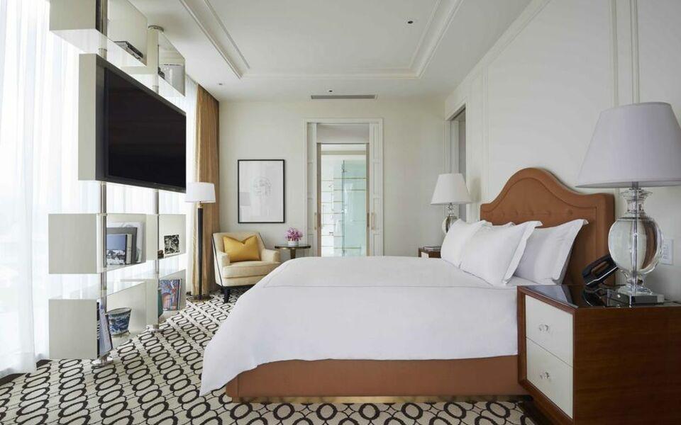 Waldorf Astoria Beverly Hills A Design Boutique Hotel Los