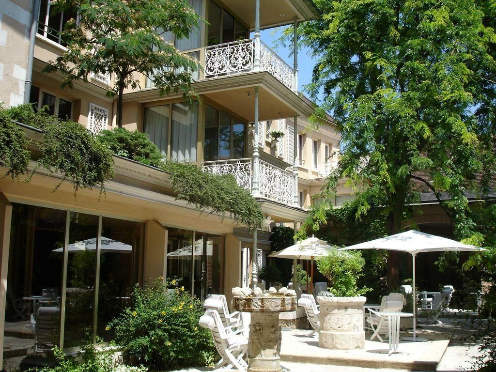 Grand Hotel Du Lion D Or Romorantin Frankreich