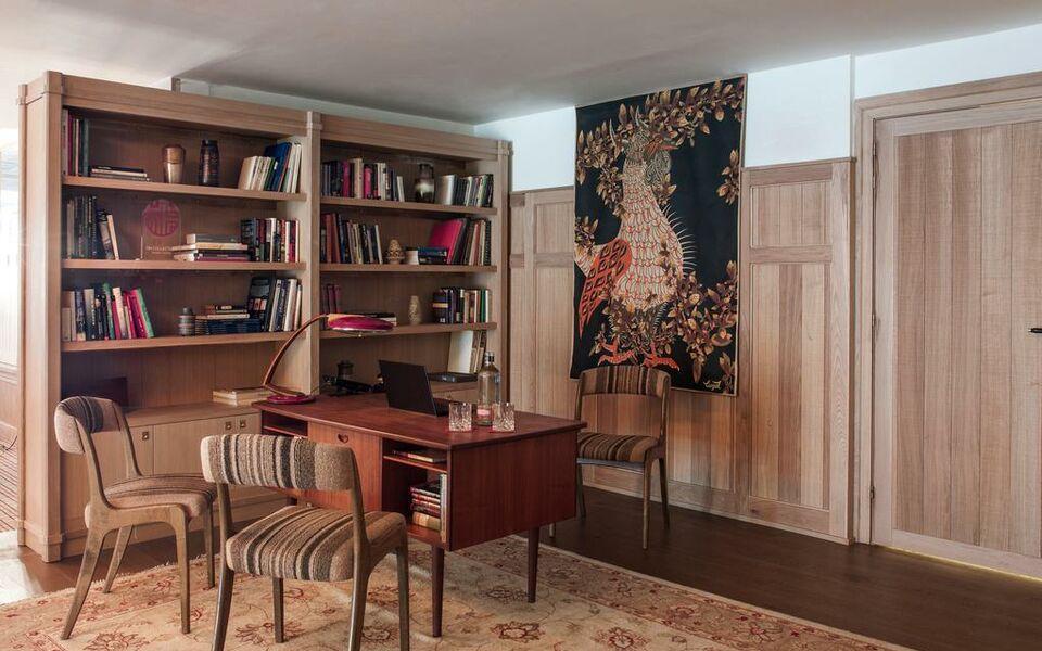 Nh collection madrid suecia a design boutique hotel for Boutique hotel collection