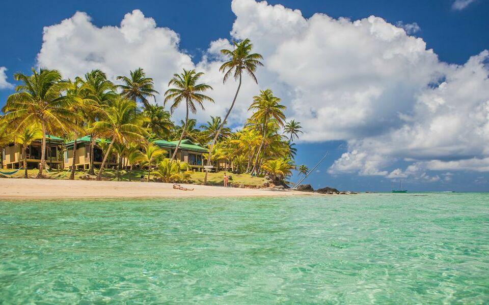 Yemaya island hideaway spa a design boutique hotel for Little island design