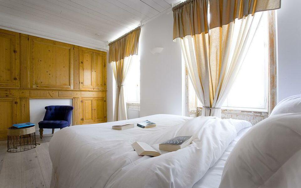 le clos cothonneau a design boutique hotel saint martin de r france. Black Bedroom Furniture Sets. Home Design Ideas
