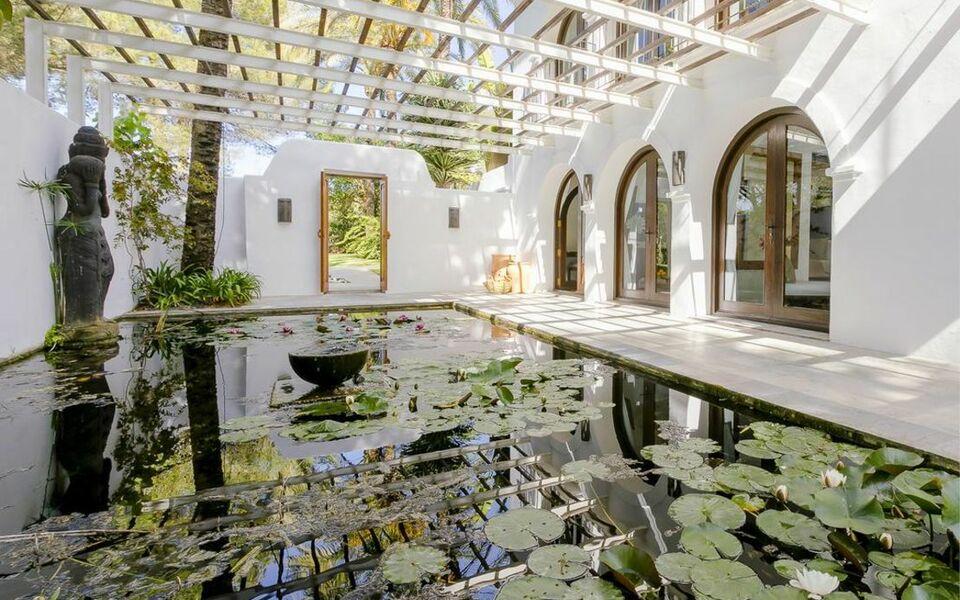 Agroturismo atzar a design boutique hotel santa eularia des riu spain - Santa eularia des riu ...