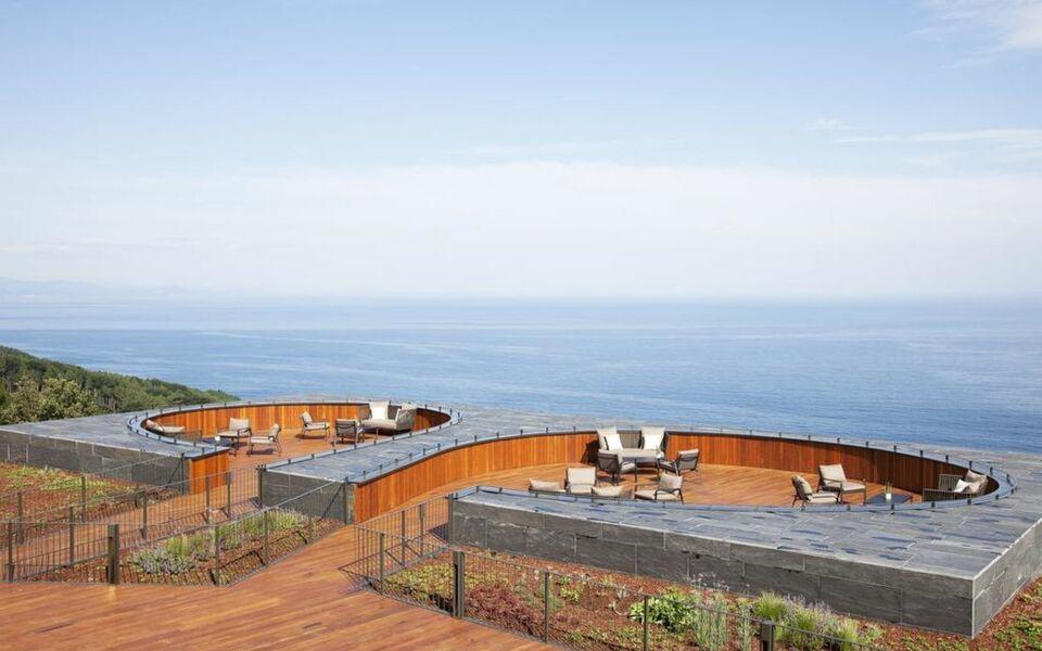 Boutique Hotels San Sebastian Spain