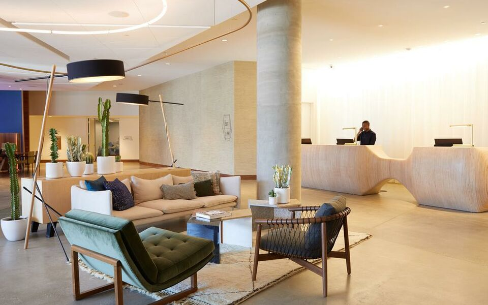 The Jeremy Hotel West Hollywood A Design Boutique Hotel