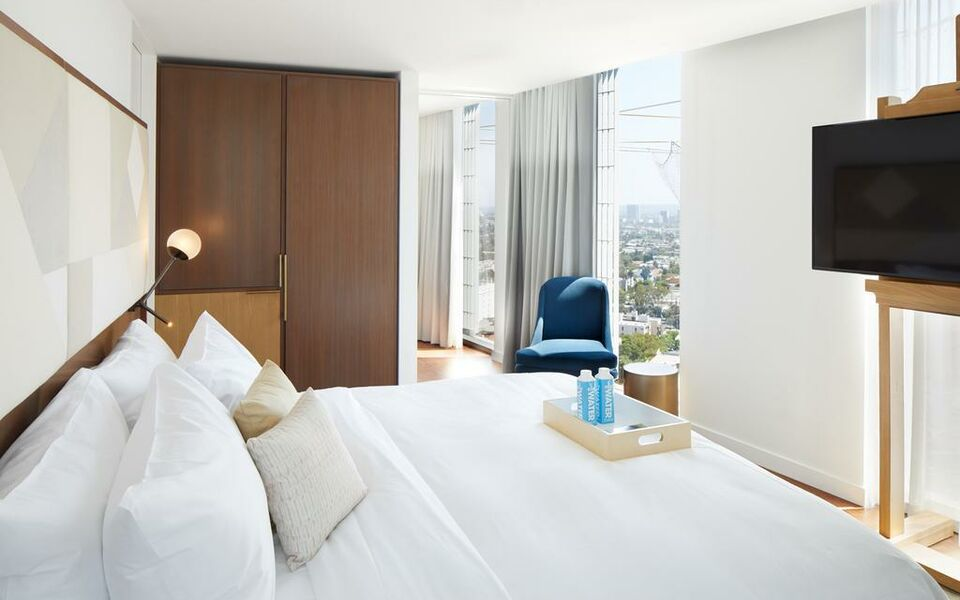 The Jeremy Hotel West Hollywood Reviews
