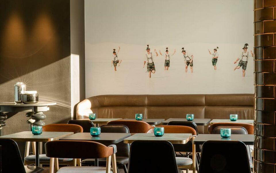 Hotel Westend Munchen